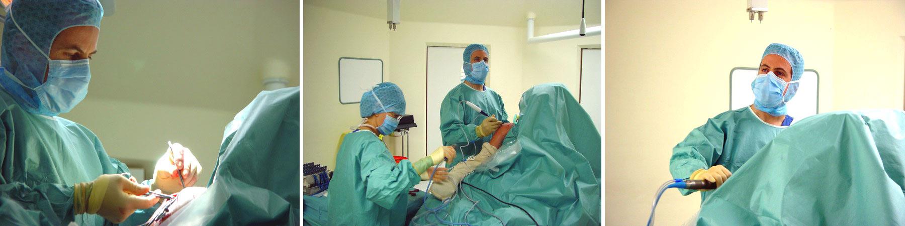 Andrew Irwin Surgery 1